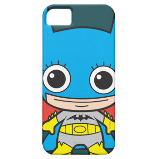 Chibi Batgirl Barely There iPhone 5 Case