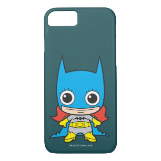 Chibi Batgirl iPhone 7 Case