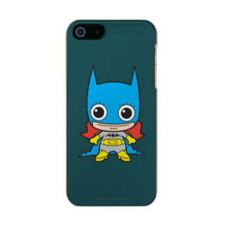 Chibi Batgirl Incipio Feather® Shine iPhone 5 Case