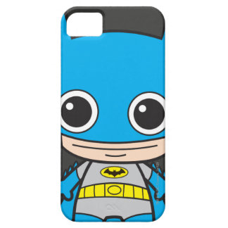 Chibi Batman Barely There iPhone 5 Case
