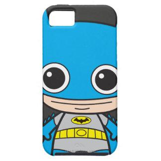 Chibi Batman iPhone 5 Cases
