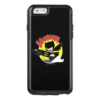 Chibi Batman In The Batmobile OtterBox iPhone 6/6s Case