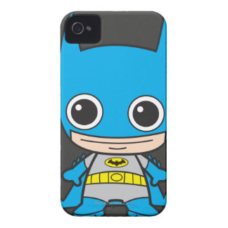 Chibi Batman iPhone 4 Covers