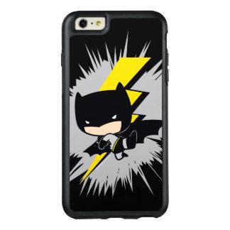 Chibi Batman Lightning Kick OtterBox iPhone 6/6s Plus Case