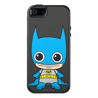 Chibi Batman OtterBox iPhone 5/5s/SE Case