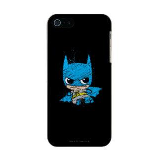 Chibi Batman Sketch Incipio Feather® Shine iPhone 5 Case