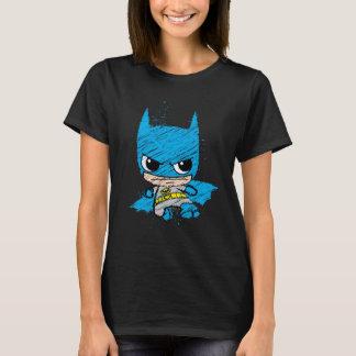 Chibi Batman Sketch T-Shirt