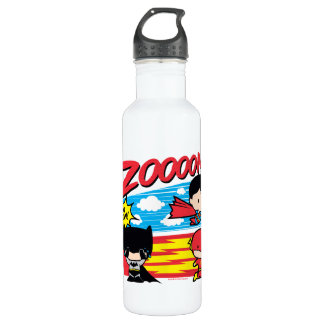Chibi Batman Too Slow! 710 Ml Water Bottle