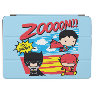 Chibi Batman Too Slow! iPad Air Cover