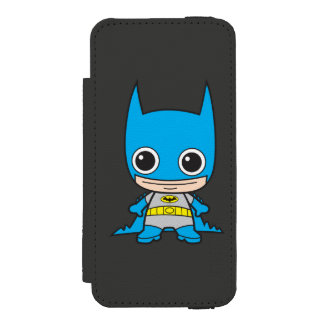 Chibi Batman Incipio Watson™ iPhone 5 Wallet Case