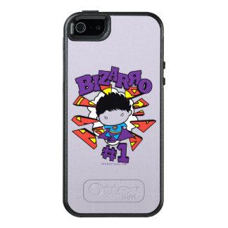 Chibi Bizarro #1 OtterBox iPhone 5/5s/SE Case