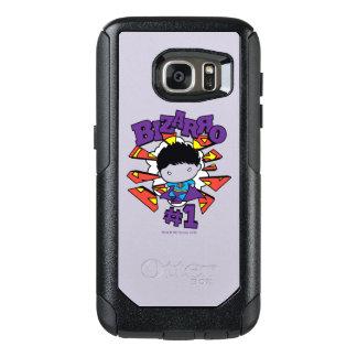 Chibi Bizarro #1 OtterBox Samsung Galaxy S7 Case