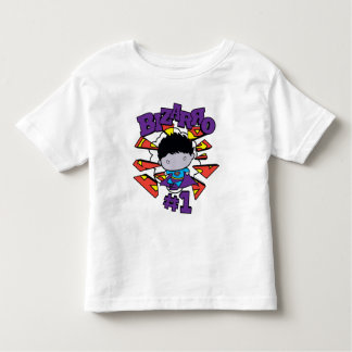 Chibi Bizarro #1 Toddler T-Shirt