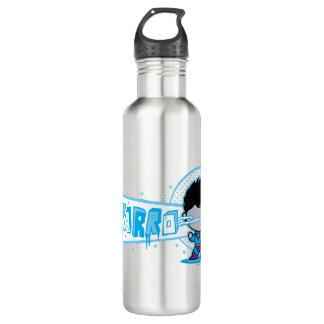 Chibi Bizarro Arctic Vision 710 Ml Water Bottle