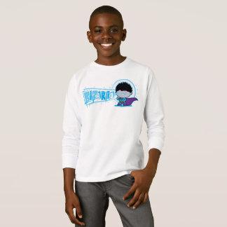 Chibi Bizarro Arctic Vision T-Shirt