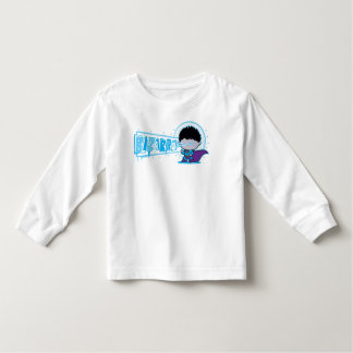 Chibi Bizarro Arctic Vision Toddler T-Shirt