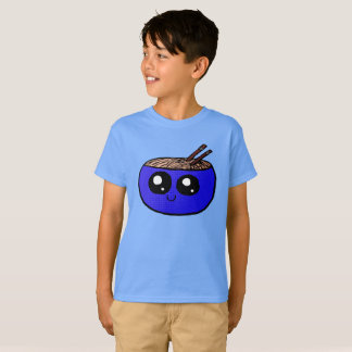 Chibi Bowl of Noodles Shirt