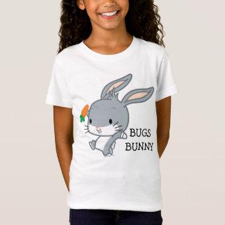 Chibi BUGS BUNNY™ With Carrot T-Shirt