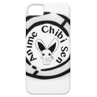 Chibi Bunny iPhone 5 Case