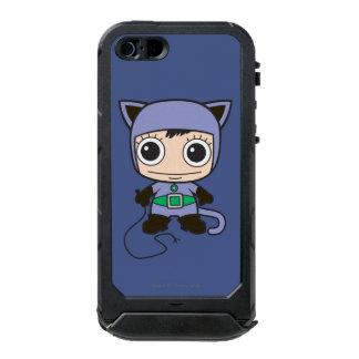 Chibi Cat Woman Incipio ATLAS ID™ iPhone 5 Case