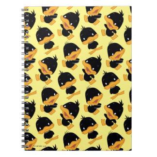 Chibi DAFFY DUCK™ Notebook