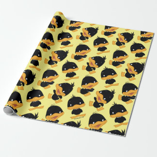 Chibi DAFFY DUCK™ Wrapping Paper
