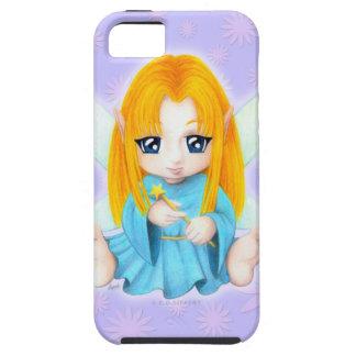 Chibi Faery iPhone 5 Cover