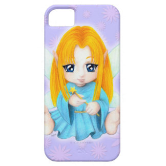 Chibi Faery Barely There iPhone 5 Case