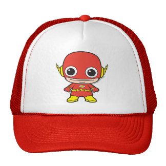 Chibi Flash Cap
