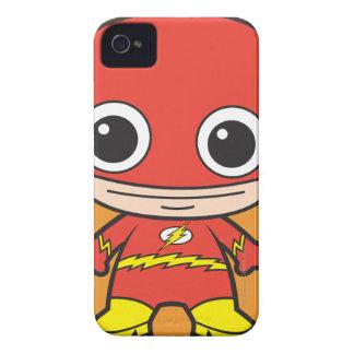 Chibi Flash Case-Mate iPhone 4 Case