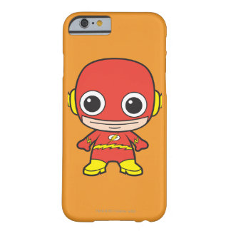 Chibi Flash Barely There iPhone 6 Case