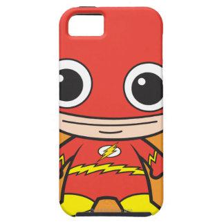 Chibi Flash Tough iPhone 5 Case