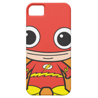 Chibi Flash Barely There iPhone 5 Case