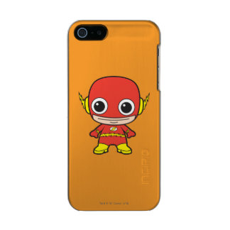 Chibi Flash Incipio Feather® Shine iPhone 5 Case