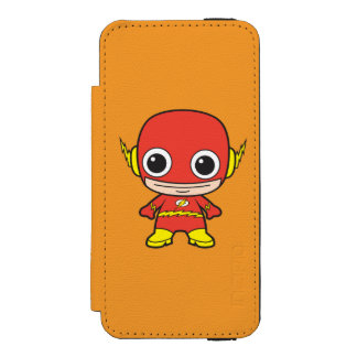 Chibi Flash Incipio Watson™ iPhone 5 Wallet Case