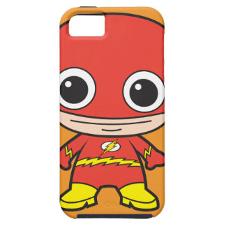 Chibi Flash iPhone 5 Covers