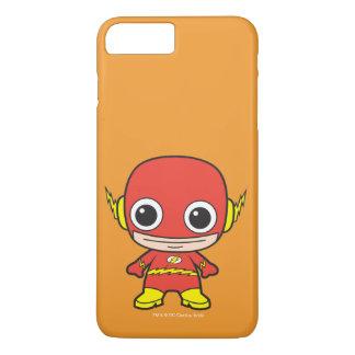 Chibi Flash iPhone 7 Plus Case