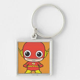 Chibi Flash Key Chain