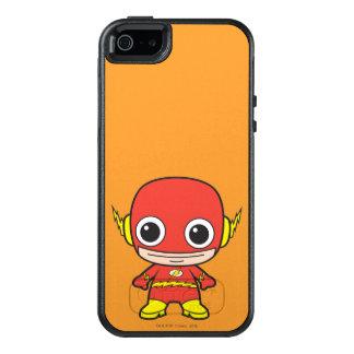 Chibi Flash OtterBox iPhone 5/5s/SE Case