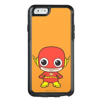 Chibi Flash OtterBox iPhone 6/6s Case