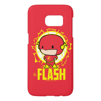 Chibi Flash With Electricity