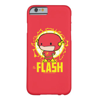 Chibi Flash With Electricity Barely There iPhone 6 Case