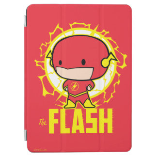 Chibi Flash With Electricity iPad Air Cover
