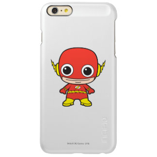 Chibi Flash Incipio Feather® Shine iPhone 6 Plus Case