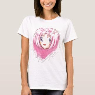 Chibi Head Mio T-Shirt