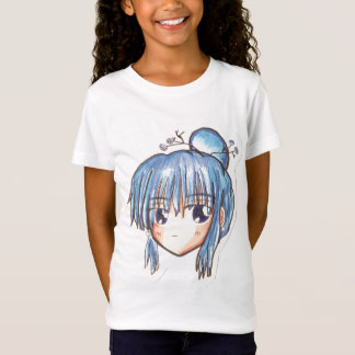 Chibi Head - Ume T-Shirt