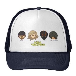 Chibi Heroes Hat