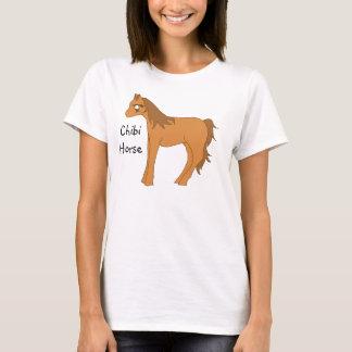 Chibi Horse T-Shirt