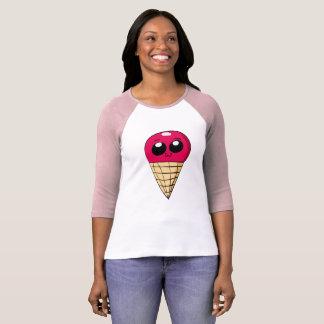 Chibi Ice Cream Cone Shirt