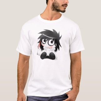 Chibi Jeff The Killer T-Shirt